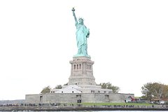 Secrets of the Statue of Liberty and Ellis Island Tour