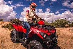 Guided ATV Adventure from Phoenix