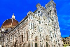 Guided Tour of Florence by Night including Duomo and all the must-see highl