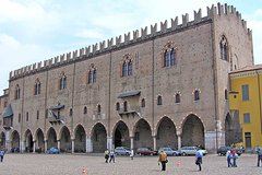 Mantua Ducal Palace Entry Ticket