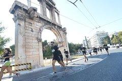 Athens Jogging Tour