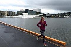 Oslo Jogging Tour
