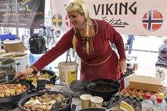 Scandinavian Food Tour in London