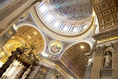 Vatican Tour for Kids & Families in Rome with local guide Alessandra