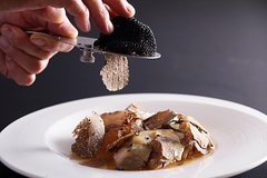 Private Tour: Truffle Hunting Experience with Lunch