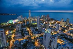 Imagen Cartagena Like a Local: Customized Private Tour