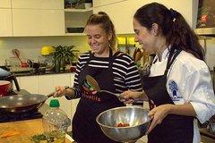 Imagen Peruvian Cooking Class & Market Tour November