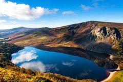 Ver la ciudad,Excursión a Wicklow,Excursión a Glendalough,Con visita a Wicklow,Excursión a Glendalough y Wicklow