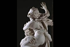 Galleria Borghese : Ticket and Guided Tour