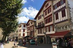 Walking Guided Tour of Saint Jean de Luz