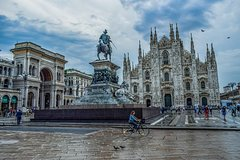 Milan Private Walking Tour with Professional Guide