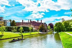 Imagen Cambridge Like a Local: Customized Private Tour