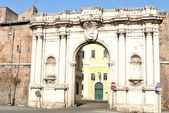 Porta Portese Market, Trastevere, St Cecilia & Jewish Ghetto Guided Tour in Rome