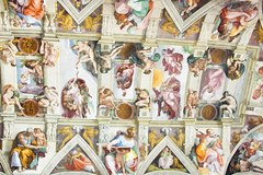 Off-the-beaten-Path Skip the line Vatican & Sistine Chapel Tour