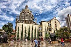 Imagen Medellin Historical City Tour