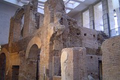 Imagen Underground Rome: Beneath the Streets Small-Group Tour