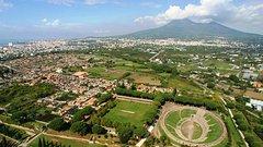 Pompeii Archaeological Site Walking Tour