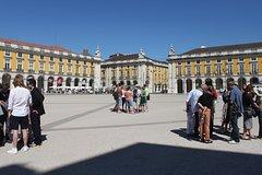 Imagen Recorrido estándar en Lisboa: historia, anécdotas y estilo de vida