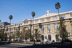 Ver la ciudad,Ver la ciudad,Tours con guía privado,Tours con guía privado,Especiales,Tour por Santiago