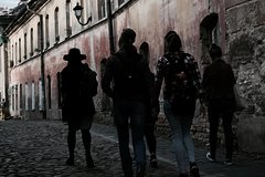 City tours,Theme tours,Vilnius Tour