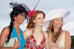 Imagen Carnaval de Melbourne Cup: Forfait croisière et course de printemps