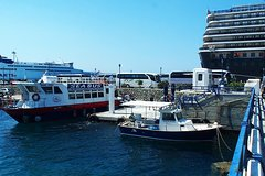 Excursions,Activities,Full-day excursions,Water activities,Excursion to Delos