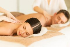 Imagen Couple Massage