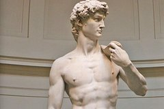 Skip-the-line Florence Highlights & Michelangelo's David Guided Sightseeing Tour