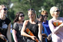 Imagen The Classic Laser Clay Shooting and Archery Package - Yarra Valley
