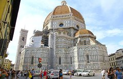 Florence Duomo Ticket Admission