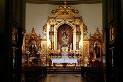 Imagen Holy Week Rout in Seville