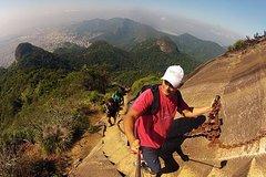 Actividades,Salidas a la naturaleza,Parque Nacional de Tijuca