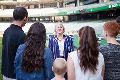 Imagen Melbourne Cricket Ground (MCG) Tour avec option de billet d'entrée au Musée national des sports