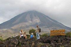 Actividades,Salidas a la naturaleza,Parque Nacional Volcán Arenal