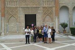 Imagen Alcazar guided Tour