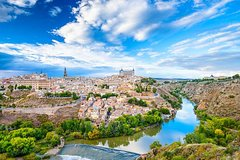 Imagen Toledo Tour from Madrid with Optional Lunch