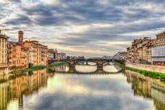 Florence Half Day Guided Tour Experience