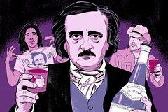 Edgar Allan Poe Pub Crawl