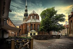 City tours,Tours with private guide,Specials,Riga Tour