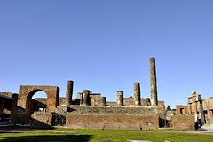 2-hour Private Guided Tour of Pompeii