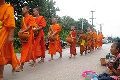 Stopover: World Heritage Of Luang Prabang