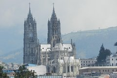 Imagen Private Full-Day Tour of Quito and Middle of the World