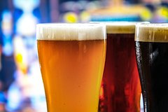 Beer Brewery San Francisco Private Tour