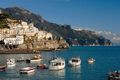 Private Amalfi Coast tour from Naples