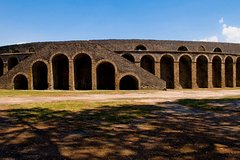 Private Pompeii-Sorrento-Positano from Naples