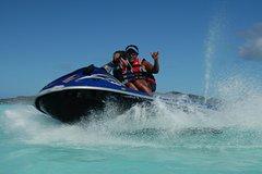 Self-Drive Bora Bora Jet Ski Tour