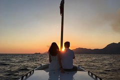 Private Romantic Amalfi Tour for Couples from Positano and Praiano