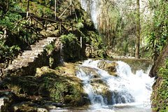 Private Tour: Amalfi Valle delle Ferriere Nature Reserve Walking Tour