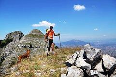Walk around Faito Mountain, the Highest Point of the Amalfi Coast and Sorre