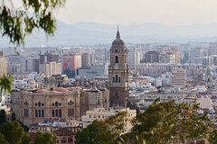 Imagen Malaga: Full Private Guided Tour, Center, Cathedral, Roman Theater, Alcazaba